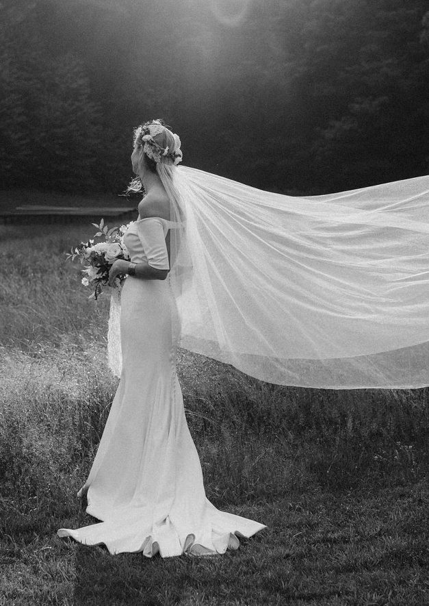 Foxfire Mountain House Wedding Upstate New York