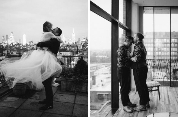 How to Elope in New York City at City Hall