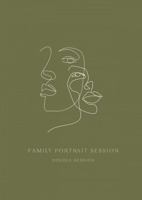 Family Portrait Session New York City